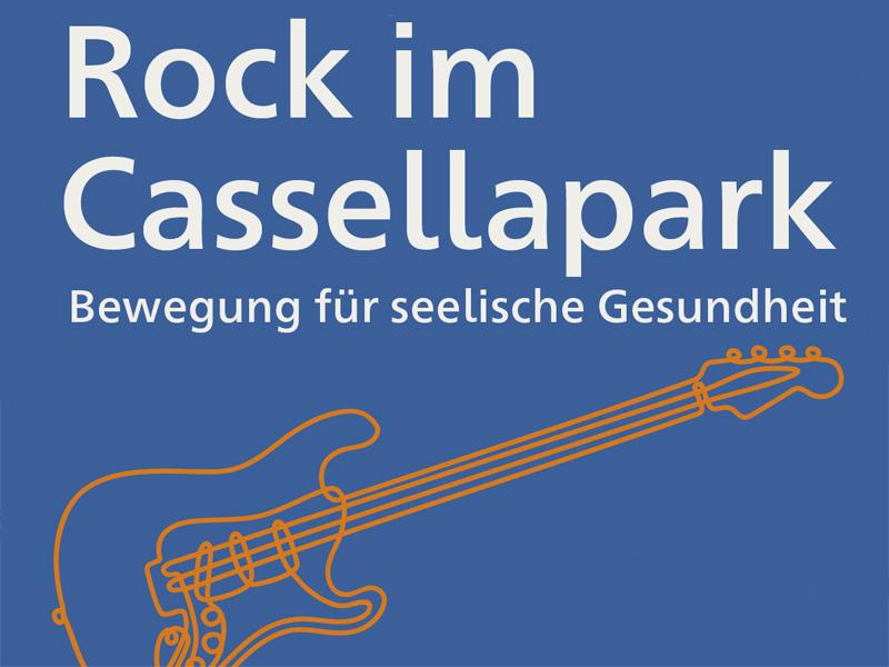 Bild Rock im Cassellapark